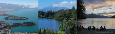 5 Seen die ihr auf Neuseeland gesehen haben müsst!