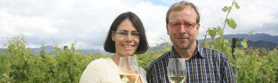 Spitzenklasse! Warum neuseeländischer Wein so erfolgreich ist. Das Interview!