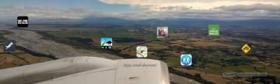13 hilfreiche Apps für euren Neuseeland-Urlaub