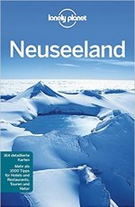Cover Lonely Planet Neuseeland