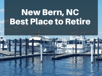 New Bern, NC | A Best Place To Retire