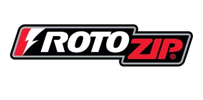 Rotozip Logo