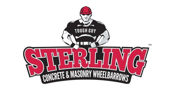 Sterling Wheelbarrow Logo