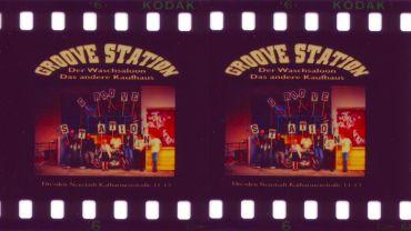 Das Bild zur Eröffnung - Foto: Archiv/Groovestation