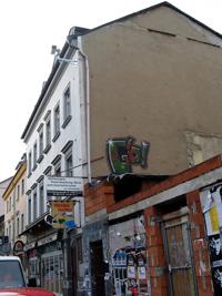 Kamera am Vecchia Napoli
