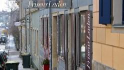 FriseurLaden auf der Sebnitzer Straße