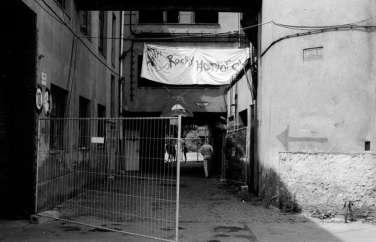 Lederfabrik BRN 1993