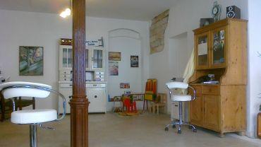"""Salon """"Schnitte im Hecht"""""""
