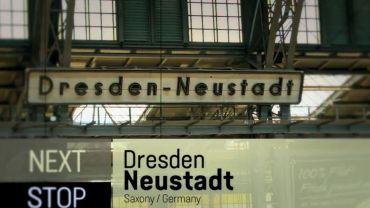 Faszination Dresden Neustadt
