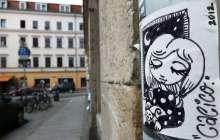 gesehen auf der Kamenzer Straße