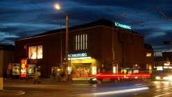 Nächste Woche beginnt das Filmfest in Dresden