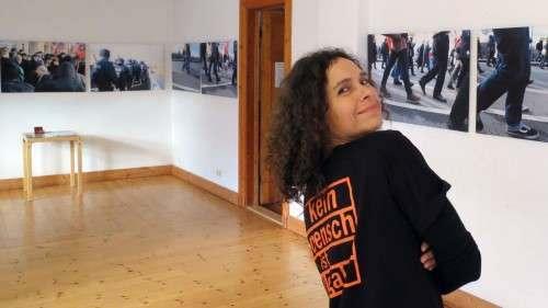 """Annette Blum: """"Immer wieder Feiertag: Keine Nazi-Aufmärsche mehr in Dresden"""""""