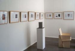 Einblattdrucke - Ausstellung im LeseZeichen