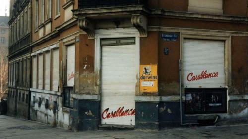 Kino Casablanca im Jahre 1996 - Foto: Archiv