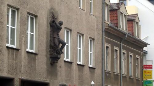 Alte Feuerwache an der Katharinenstraße