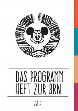 BRN-Programmheft