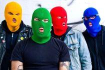 Masked Intruder - Foto: PR/Katie Hovland