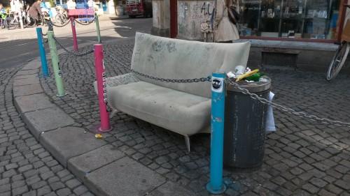 Neustadt-Gemütlichkeit