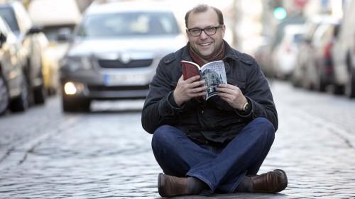 Anton auf der Louise - Foto Steffen Füssel