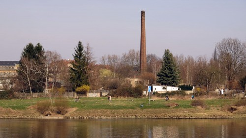 Elbe-Radweg - ab April gesperrt?
