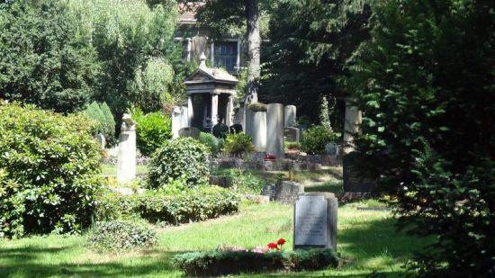 St.-Pauli-Friedhof