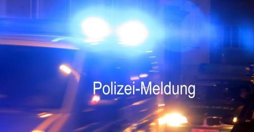 Polizeimeldung: Räuber am Albertplatz
