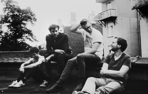 Top-Band am Sonnabend: BRNS - Foto: PR/Julie Calbert