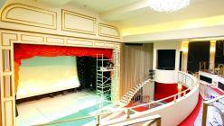 "Travestie-Theater ""Carte Blanche"""