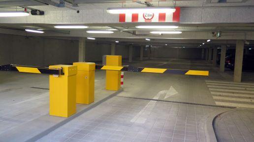 Stunde: 1 Euro - Garage ist benutzbar