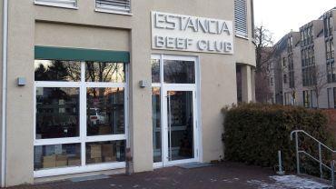 Estancia Beef Club auf der Forststraße