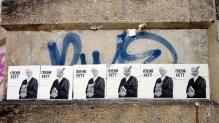 Street-Art Januar 2012