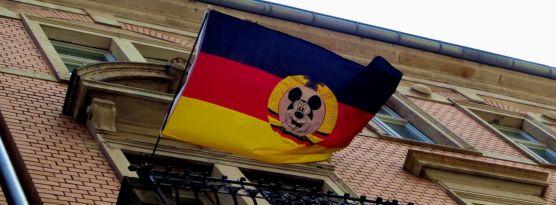 BRN-Flagge im Juni 2013