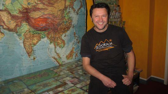 Ingolf Schwede - Reisetipps vom Welterfahrenen