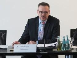 Amtsleiter Stadtentwicklung Stefan Szuggat