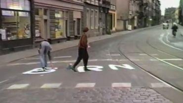 BRN 1990 Film