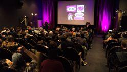 Reading Panels - die Comic-Lesung - Eindrucke aus dem Vorjahr