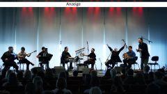 Middle East Peace Orchestra - Foto: Rhonda Poulsen