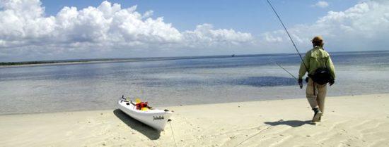 ... auf den Seychellen