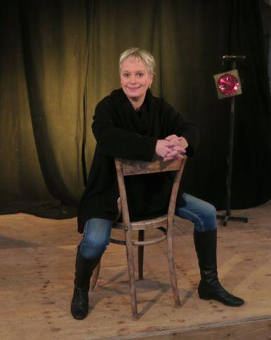 Ellen Schaller: Prosecco für alle