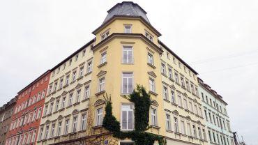 Hafen-/Ecke Ludwigstrasse