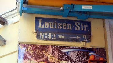 Louisen-Str