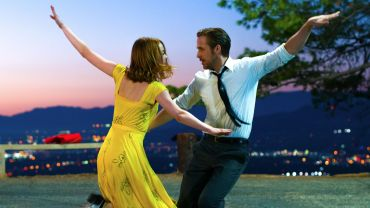 La La Land am Elbufer