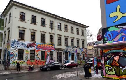 Die Louisenstraße