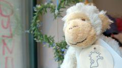 Es gibt zwar keine Einhörner, dafür total kuschlige Schafe und Pferde und andere Plüschtiere