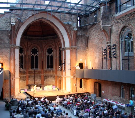 St.-Pauli-Theaterruine