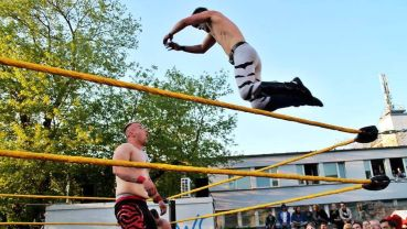 Wrestling 2016 - Foto: PR