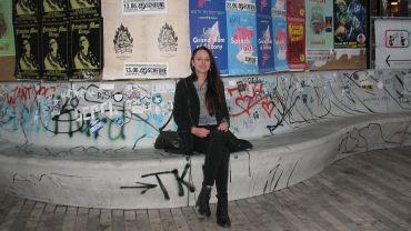 Susann Dietzmann lebt polyamor und arbeitet als Beraterin für Menschen in alternativen Beziehungsformen.