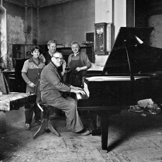 Piano-Thierbach - Foto: Günter Starke
