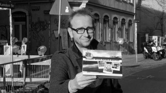 Fotograf Frank Dehlis - Foto: Archiv