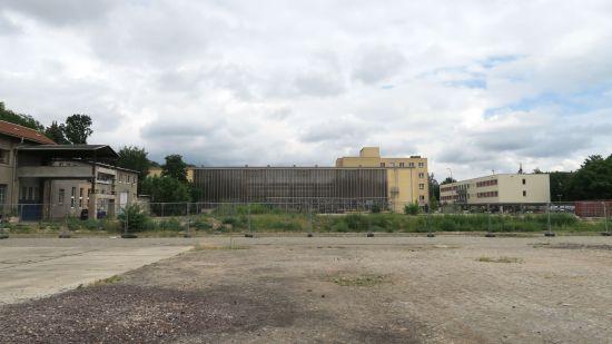 Hier soll die neue Grundschule entstehen.